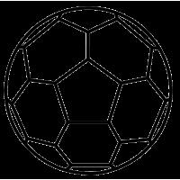 Camiseta V Futebol 001