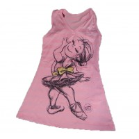 Vestido Monie Infantil  Ref 62004-36 406