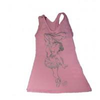 Vestido Monie Infantil Ref 62004-36 155