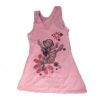 Vestido Monie Infantil  Ref 62004-36 383